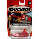 Matchbox - Moby Quick - Offshore Power Boat