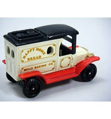 Tomica - Type T Ford Bread Truck