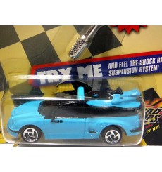 Road Champs - Shock Racer Series -  Ford F-150 XP with Waverunner