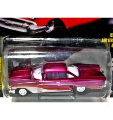 Racing Champions Hot Rod Magazine - 1960 Chevrolet Impala