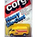 Corgi Juniors Custom Van