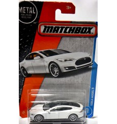 Matchbox - Tesla Model S