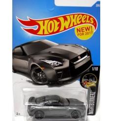 Hot Wheels - 2017 Nissan GT-R (R35)