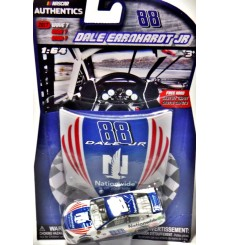 NASCAR Authentics Hendrick Motorsports - Dale Earnhardt Jr Nationwide Chevrolet SS