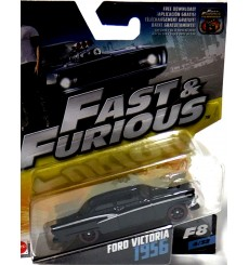 Mattel - Fast and Furious - 1956 Ford Victoria