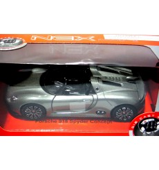 Welly - Porsche 918 Spyder Concept