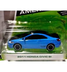 Greenlight Motor World - Honda Civic Si