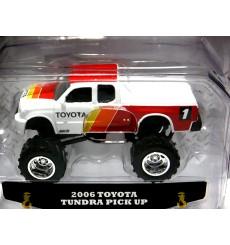 Jada - Just Trucks - Toyota Tundra Pickup Truck