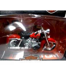 Maisto Harley Davidson Series 31 -1998 FLTS heritage Springer