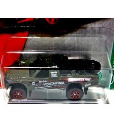 Matchbox Baja Bullet Off Road Trophy Truck