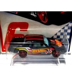 Hot Wheels - Racing Circuit - Buick Grand National Regal