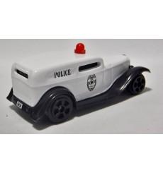 Maisto - 1932 Ford Police Paddy Wagon
