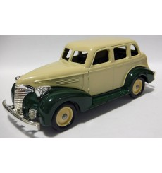 Lledo 1939 Chevrolet Sedan