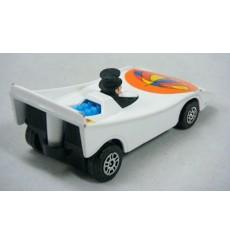 Corgi Juniors - Batman - Penguin - Rare Penguinmobile