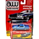 Auto World  - 1974 Plymouth Road Runner