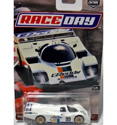 Hot Wheels - Race Day - Porsche