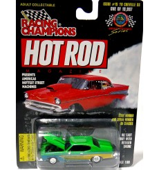 Racing Champions - Hot Rod Magazine - 1970 Chevrolet Chevelle SS