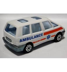 Majorette Novacar - Renault Espace Ambulance