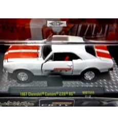 M2 - Camaro Fifity - 1967 Chevy Camaro Z28 RS