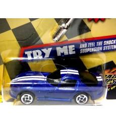 Road Champs - Shock Racer Series -Dodge Viper GTS