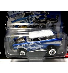 Johnny Lightning Street Freaks Zingers - 1957 Chevy Nomad