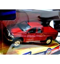 Maisto Adventure Wheels Series - Dodge RAM Quad Cab Pickup Truck