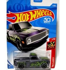 Hot Wheels - 1967 Chevrolet C10 Pickup Truck