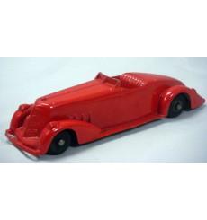 Tootsietoy - No. 1036 Auburn Roadster
