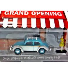 Greenlight Hobby Shop - Volkswagen Beetle