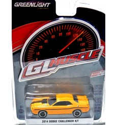 Greenlight GL Muscle 2010 Dodge Challenger R/T
