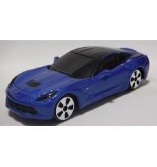 Maisto - Chevrolet Corvette C7 Coupe