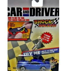 Road Champs - Shock Racer Series -  1969 Chevrolet Camaro