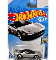 Hot Wheels - 1990 Acura NSX