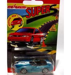 Majorette Super Series - The Roadster - Unlicensed Dodge Viper