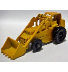 Matchbox Regular Wheels  (MB24B-2) Weatherhill Hydraulic Excavtor
