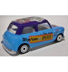 RealToys - BMC Mini
