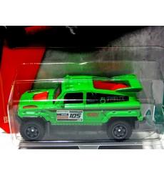Matchbox Ridge Raider Off Road 4x4 Race Truck
