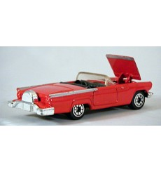 Corgi Juniors 1957 Ford Thunderbird