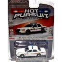 Greenlight -  Atlanta Police Ford Crown Vic Police Interceptor