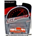 Greenlight GL Muscle Series - 1972 Chevrolet Chevelle SS