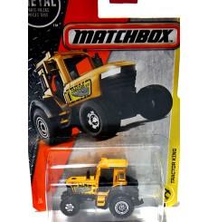 Matchbox Farm Tractor