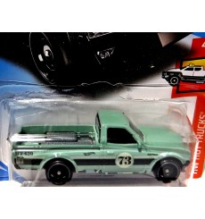 Hot Wheels  - Datsun 620 Pickup Truck