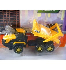 Matchbox Real Working Rigs JCB 726 ADT Dump Truck