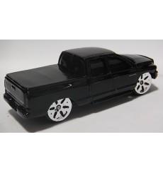 Maisto Adventure Wheels - Dodge RAM Pickup Truck