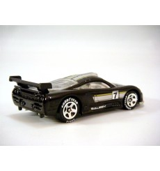 Hot Wheels Race World Speedway Saleen S7 Supercar (Wal-Mart Exclusive)