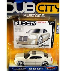 JADA DUB City - Chrysler 300 C