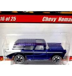 Hot Wheels Classics - 1956 Chevrolet Nomad Station Wagon