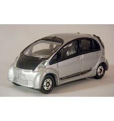 Tomica - Mitsubishi i-MiEV Electric Vehicle