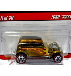 Hot Wheels Classics - Ford Vicky Hot Rod