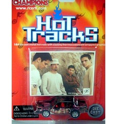 Racing Champions Hot Tracks 98 Degrees Nick Lachey Buick Grand National Regal